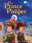 THE PRINCE AND THE PAUPER (+CD)