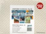 (PACK) OXFORD DISCOVER 2 CF (+WORKBOOK+GRAMMAR+EARTH - SCHOOLS - PROFESSOR PUFFENDORF'S SECRET POTIONS)