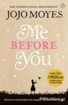 (P/B) ME BEFORE YOU