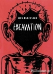 (H/B) EXCAVATION