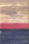 (P/B) SOCIAL AND CULTURAL ANTHROPOLOGY