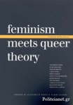 (P/B) FEMINISM MEETS QUEER THEORY