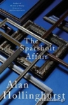 (P/B) THE SPARSHOLT AFFAIR