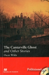 THE CANTERVILLE GHOST AND OTHER STORIES (+CD WITH EXTRA EXERCISES)
