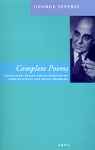 (P/B) SEFERIS: COMPLETE POEMS