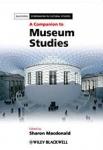 (P/B) A COMPANION TO MUSEUM STUDIES