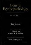 (P/B) GENERAL PSYCHOPATHOLOGY (VOLUME ONE)