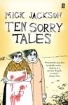 (P/B) TEN SORRY TALES
