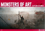 (P/B) MONSTERS OF ART
