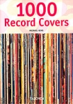 1000 RECORD COVERS (P/B)