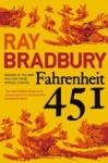 (P/B) FAHRENHEIT 451