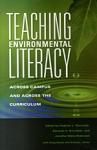(P/B) TEACHING ENVIRONMENTAL LITERACY