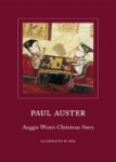 (H/B) AUGGIE WREN'S CHRISTMAS STORY