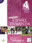 (NUEVO) ESPANOL EN MARCHA 4 (+CD) LIBRO DEL ALUMNO