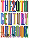 (P/B) THE 20th CENTURY ART BOOK