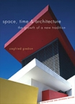 (P/B) SPACE, TIME AND ARCHITECTURE