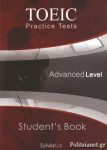 TOEIC PRACTICE TESTS - STUDENT'S BOOK