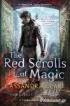 (P/B) THE RED SCROLLS OF MAGIC
