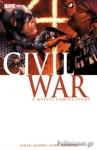 (P/B) CIVIL WAR