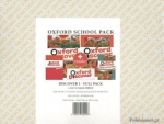 (FULL PACK) OXFORD DISCOVER 1 (+READER+WORDLIST+WORKBOOK+WRITING AND SPELLING)