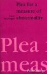 (P/B) PLEA FOR MEASURE OF ABNORMALITY