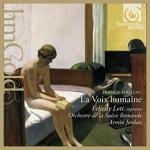 (CD) LA VOIX HUMAINE