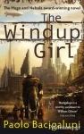 (P/B) THE WINDUP GIRL