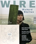 WIRE, ISSUE 326, APRIL 2011
