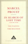 (H/B) IN SEARCH OF LOST TIME (VOLUME 4)