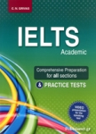(ΣΕΤ) IELTS, ACADEMIC AND PRACTICE TESTS (+GLOSSARY) COMPREHENSIVE PREPARATION FOR ALL SECTIONS