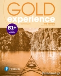 GOLD EXPERIENCE B1+