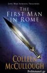 (P/B) FIRST MAN IN ROME