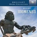 (2CD) IDOMENEO