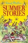 (P/B) ENID BLYTON'S SUMMER STORIES
