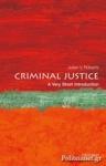 (P/B) CRIMINAL JUSTICE