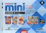 (MM PACK) MINI JUNIOR B CLASS