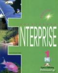 ENTERPRISE 1 BEGINNER COURSEBOOK (+CD)