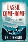 (P/B) LASSIE COME-HOME