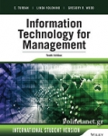 (P/B) INFORMATION TECHNOLOGY FOR MANAGEMENT