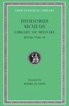 (H/B) DIODORUS SICULUS (VOLUME X)