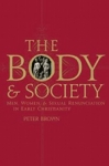 (H/B) THE BODY AND SOCIETY