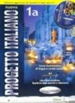 NUOVO PROGETTO ITALIANO 1A (+CD-ROM INTERATTIVO+CD)