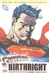 SUPERMAN BIRTHRIGHT (ΔΕΥΤΕΡΟΣ ΤΟΜΟΣ)