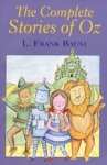 (P/B) THE COMPLETE STORIES OF OZ