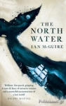(P/B) THE NORTH WATER