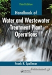(P/B) HANDBOOK OF WATER AND WASTEWATER TREATMENT PLANT OPERATIONS