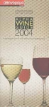 ALPHA WINE GUIDE 2004 - ΟΔΗΓΟΣ ΚΡΑΣΙΟΥ