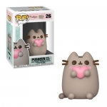 PUSHEEN THE CAT - PUSHEEN WITH HEART #26