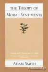 (P/B) THE THEORY OF MORAL SENTIMENTS