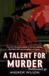 (P/B) A TALENT FOR MURDER